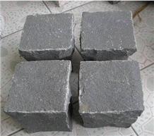 Black Basalt / Andesite / Lava Stone Cube Stone Sets