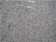 Cheap G681 Shrimp Pink Granite Floor Tile Covering