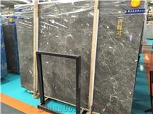 Grigio Dubai Grey Marble Slab Polished, Ktichen Slab Design