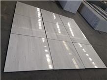 New Ariston White Marble Slab / Floor Tile