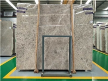 Nordic Grey Marble Slab, Thin Panel Tiles