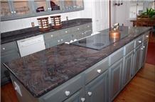 Paradiso Classico Granite Kitchen Countertop