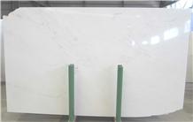 Ariston White Marble Slabs, White Marble Tiles