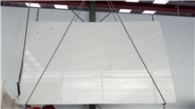 Polaris White Marble Slabs