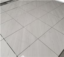 Polaris White Marble Tiles