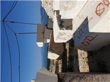 Vratsa Limestone Tiger Blocks, Vratza Tiger Skin Limestone Block