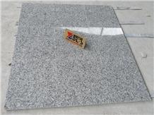Polished G602 Granite Grey Tiles Wall Floor Panel