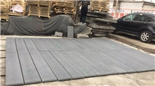 China Factory Supply New G684 Black Granite Tiles