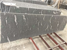 China Natural Stone Snow Grey Granite