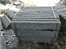 G654 Gray Granite Steps and Stairs