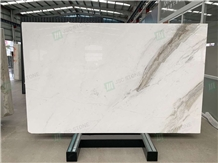 Good Quality Glorious White Marble for Decoration