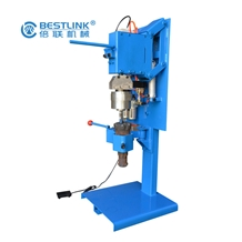 Bestlink Semi-Automatic Button Bit Grinder