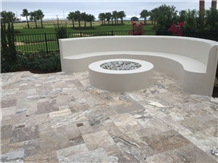 Philadelphia Travertine Paver