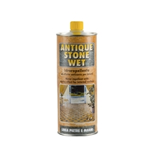 Antique Stone Wet Colour Enhancer Product for Marble and Stone Sealant