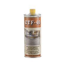 Ctf-40 Solvent Based Impregnating Water-Oil Repellent Antistain