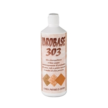 Idrobase 303 Water Based Anti-Stain Water-Oil Repellent Product
