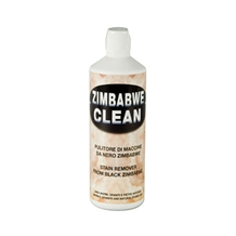Zimbabwe Clean Stain Remover from Black Granites