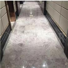 Tundra Light Grey Marble from Atlanta Warehouse