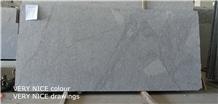 Fantasy Grey Granite Slab G023 Gray Leather Finish