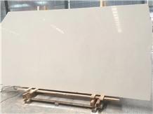 Limra White Limestone Honed Finish Slabs Tile Wall