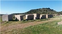Trachite Italiana Trachyte Block