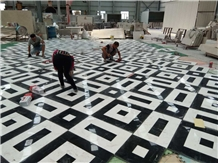 Marble Tiles, Marble Medallions&Water Jet Patterns