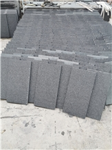 G684 Black Granite for Israel Market