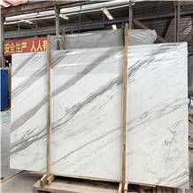 Volakas White White Marble Greece White Marble