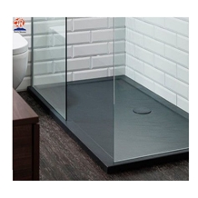 Custom Black Slate Shower Trays Stone Trays