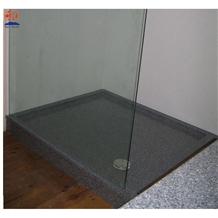 Custom Show Tray Tile Granite Shower Base