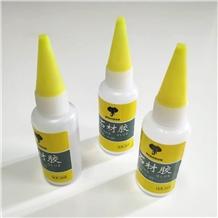 Stone Glue High Temperature Adhesive with Liquid