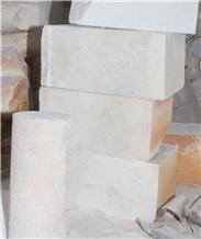 Alabaster Ingots or Raw Blocks White and Gray Alabaster Block
