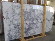 Milas Lilac Marble Slabs