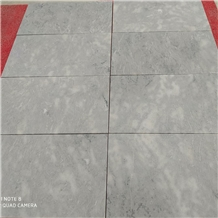 Pacific Grey Marble Tiles, Agean Grey Marble