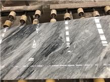 Florence Grey Marble Slab,Romantic Grey Marble