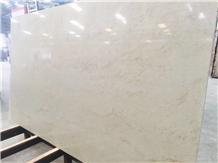 Mystique Cream Quartzite Slabs and Tiles