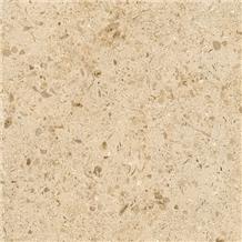 Moleanos Beige Limestone Slabs & Tiles