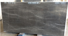 Pietra Grey Marble Slabs, 2 and 3cm