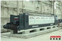 Joborn Spg1200-12/16/20/24 Automatic Polishing Line Machine