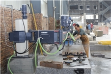 Joborn Stone Polishing Machine