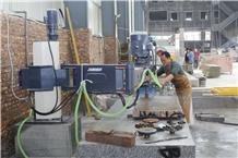 Sf-2500/3000 Manual Polishing Machine