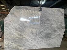 Turkey Adalya Eva Grey Floor Stone Tile Slab