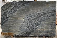 Ocean Black Marble Blocks