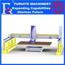 Automatic Gem Stone Cutting Machine