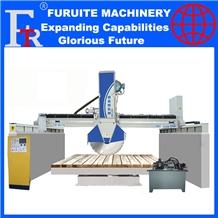 Bridge Type Stone Cutting Machine