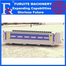 Frt-20c Plc Granite Slab Polishing Machine