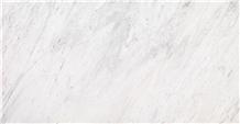 Santa Marina Marble Slabs & Tiles, White Marble