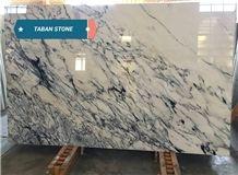 Laibid Crystal Marble Slabs