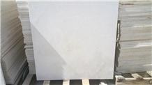 Polished Thassos Crystal Wave Tiles