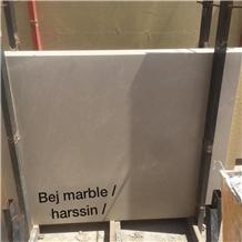 Harsin Beige Marble Slabs